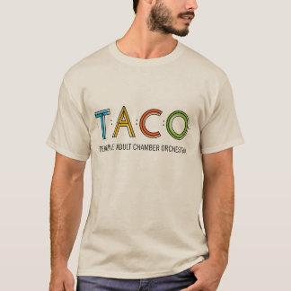 Grundlegender TACO T - Shirt, Sand T-Shirt