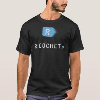Grundlegendes dunkles T-Stück des Ricochet-3,0 T-Shirt