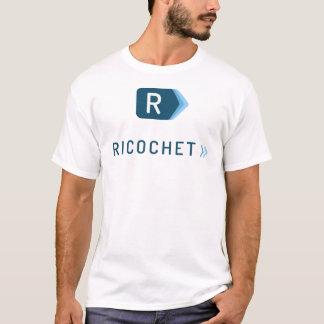 Grundlegendes helles T-Stück des Ricochet-3,0 T-Shirt