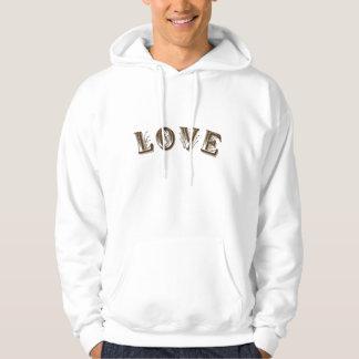 Grundlegendes mit Kapuze  das Sweatshirt der