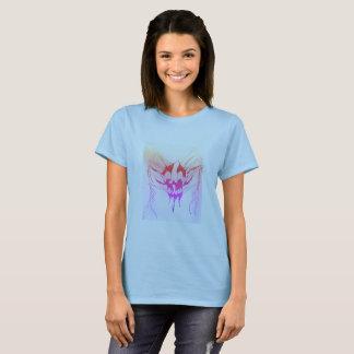 grundlegendes T - Shirtrosa 3xl der Frauen T-Shirt