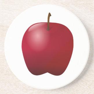 Grundlegendes Washington Apple Getränkeuntersetzer
