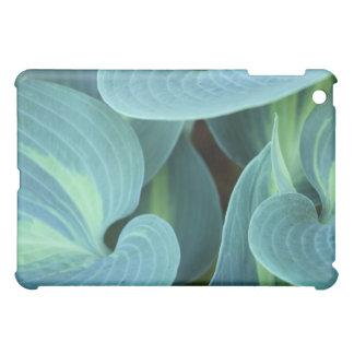 Grüne Abstufungen iPad Mini Hülle