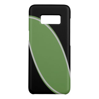 Grüne Bohne Case-Mate Samsung Galaxy S8 Hülle