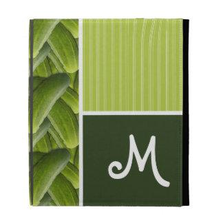 Grüne Essiggurken Essiggurken-Muster