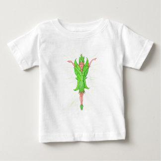 Grüne Fee Baby T-shirt