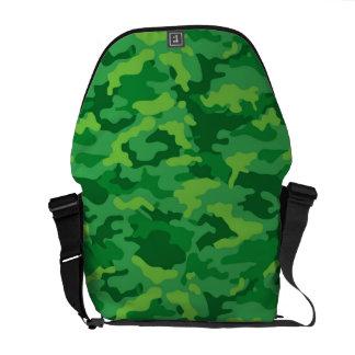 Grüne Kurier Taschen