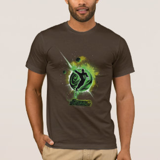 Grüne Laterne - Elementaroperation T-Shirt
