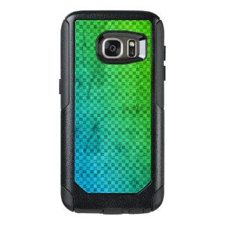 Grüne Louis Vuitton Art Samsungs-Hüllen OtterBox Samsung Galaxy S7 Hülle