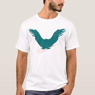 grüner Adler T-Shirt
