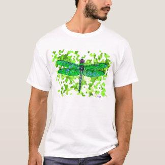 Grüner Drache T-Shirt