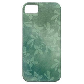 Grüner Hintergrund Hülle Fürs iPhone 5