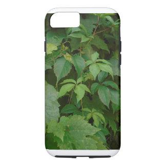 grüner keltischer boho Kasten iPhone 8/7 Hülle