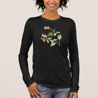 Grüner Violetear Kolibri-T - Shirt