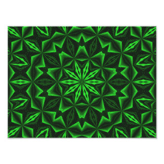 Grünes abstraktes fotos