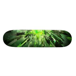 grünes Licht Personalisierte Decks