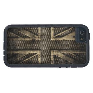 Grunge-MetallGewerkschafts-Jack Hülle Fürs iPhone 5