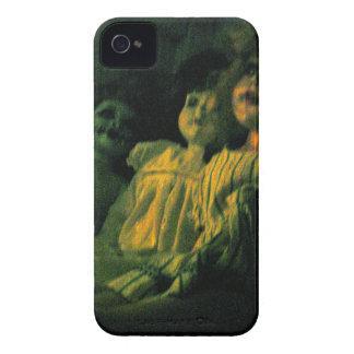 Gruselige Puppen Case-Mate iPhone 4 Hüllen