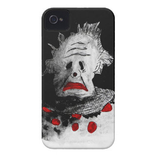 Gruseliger Clown iPhone 4 Etuis