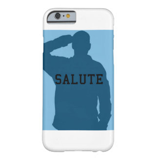 Grußmilitär umkleidet barely there iPhone 6 hülle