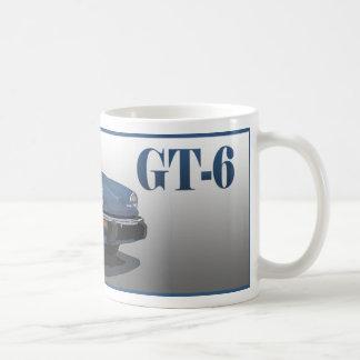 GT6 HAFERL