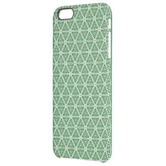 GT-Mosaik Durchsichtige iPhone 6 Plus Hülle