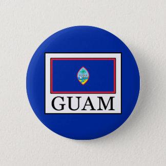 Guam Runder Button 5,1 Cm