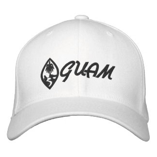 Guam-Siegel - Hut