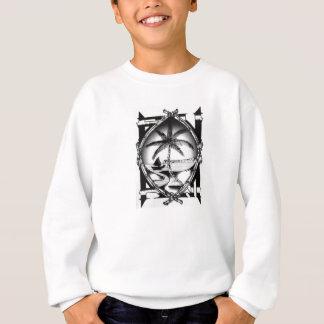 Guam-Siegelkleidung und -zusätze Sweatshirt