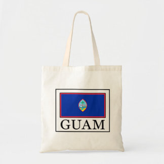 Guam Tragetasche