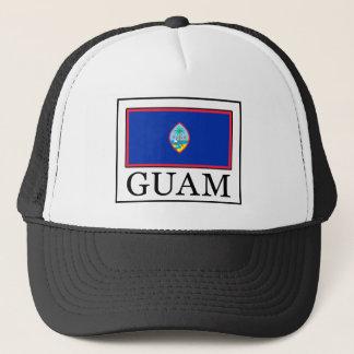 Guam Truckerkappe