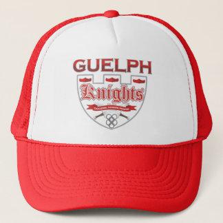 Guelph Ritter Truckerkappe
