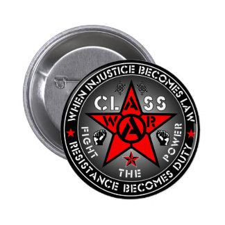 GUERRE de CLASSE - combattez la puissance Badges