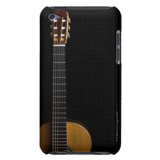 Guitare acoustique 2 coques iPod touch