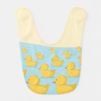 GummiDuckie Armee - Schellfisch Babylätzchen