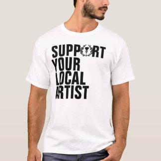 Gunn-Niederlassungs-Gruppen-Unterstützung Ihr T-Shirt