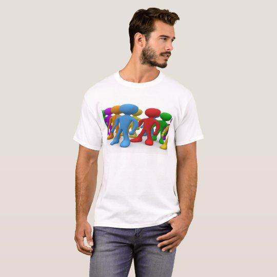 Günstlinge T-Shirt