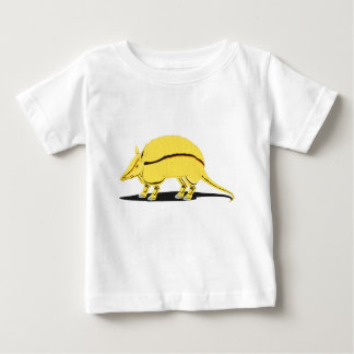 Gürteltier Baby T-shirt