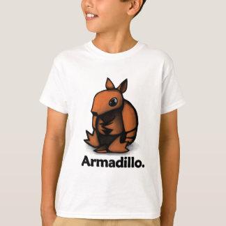 Gürteltier-Gürteltier T-Shirt
