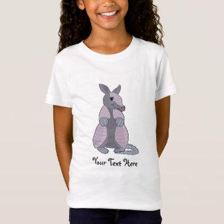 Gürteltier-Shirt T-Shirt
