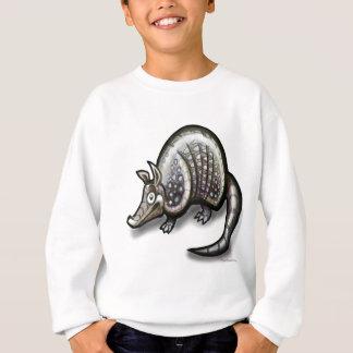 Gürteltier Sweatshirt