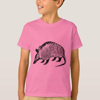 Gürteltier T-Shirt