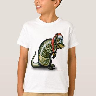 Gürteltier-Weihnachten T-Shirt