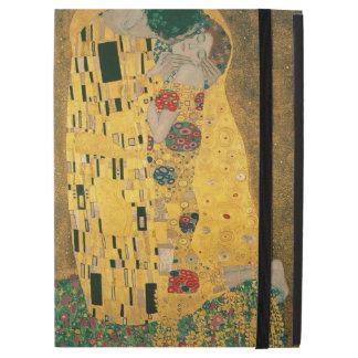 Gustav Klimt der Kuss (Liebhaber) GalleryHD Vintag