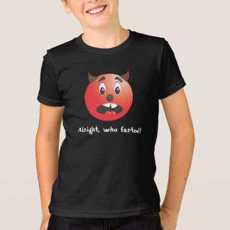 Gut farted wer? T - Shirt