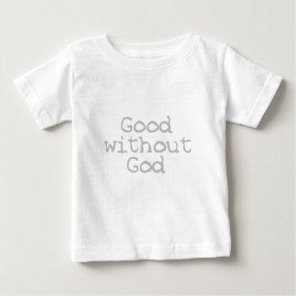 Gut ohne Gott Baby T-shirt
