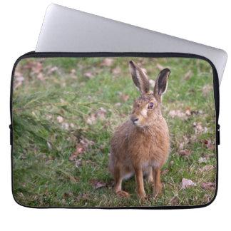 Gute Hase-Tageslaptop-Hülse Laptop Sleeve