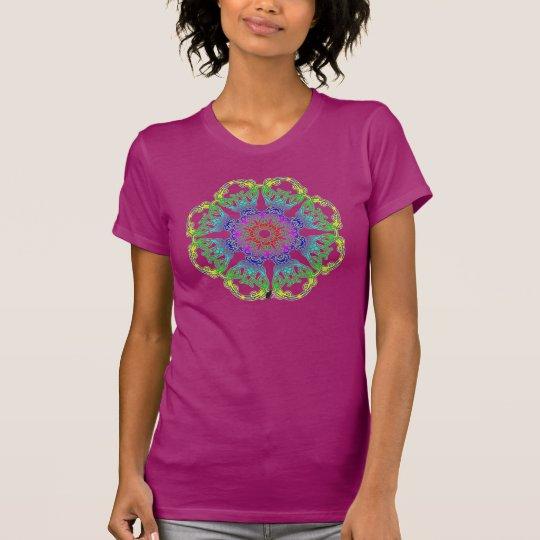 Güte-SpektrenGlyph T-Shirt