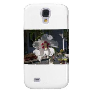 Gutenmorgen-Blume Galaxy S4 Hülle
