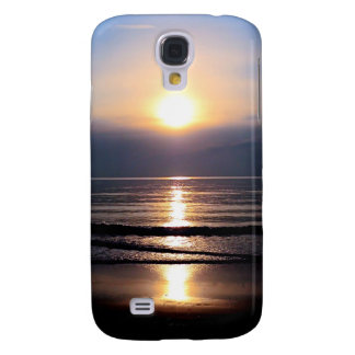 Gutenmorgen-Sonnenschein Galaxy S4 Hülle